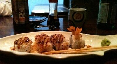 Photo of Japanese Restaurant Yaki - Kimura at Via Marconi 33, Saronno 21047, Italy
