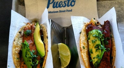 Photo of Taco Place Puesto at 1026 Wall St, La Jolla, CA 92037, United States