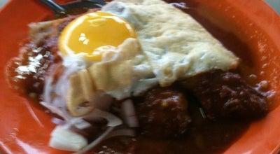 Photo of Indian Restaurant Roti Canai Fairuz No.1 at Jalan Gemas, George Town 10460, Malaysia