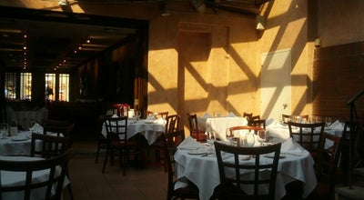 Photo of Italian Restaurant Il Palazzo at 151 Mulberry St, New York, NY 10013, United States
