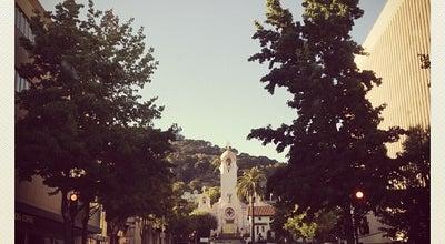 Photo of Church Saint Raphael Church at 1104 5th Ave, San Rafael, CA 94901, United States