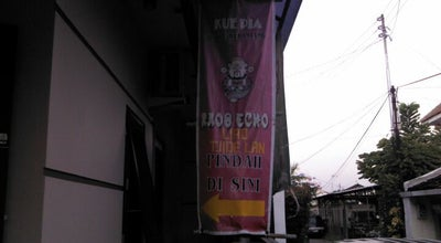 Photo of Bakery Pia 'Raos Echo' at Jl Paweden No. 22, Tegal, Indonesia