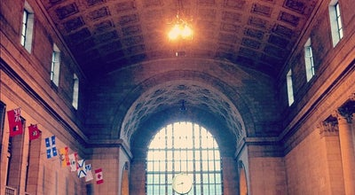 Photo of Train Station Union Station at 65, Toronto, ON M5J 1E6, Canada
