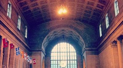 Photo of Train Station Union Station at 65, Toronto, ON M5J 1E6, Canada