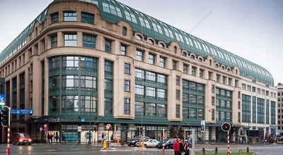 Photo of Mall City 2 Shopping Mall at Nieuwstraat 123 Rue Neuve, Brussels 1000, Belgium