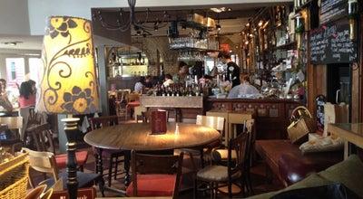 Photo of Steakhouse D'Arry's Restaurant at 2-4 King Street, Cambridge UK, United Kingdom