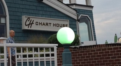 Photo of American Restaurant Chart House Restaurant at 1 Cameron St, Alexandria, VA 22314, United States