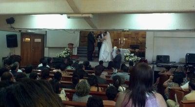 Photo of Church Iglesia Bautista Horeb at Mexico