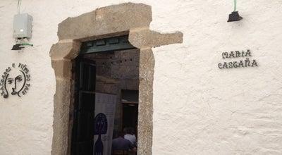 Photo of Tapas Restaurant María Castaña at Raiña, 19, Santiago de Compostela 15705, Spain