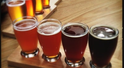Photo of Brewery Iron Fist Brewing at 1305 Hot Springs Way, Vista, CA 92081, United States