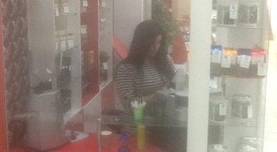 Photo of Coffee Shop Blaser cafe at Ул. Октябрьская, 27, Орёл, Russia