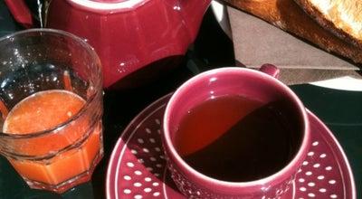 Photo of Tea Room Brunch et Goût Thé at 28-32 Rue Jules Favre, Tours 37000, France