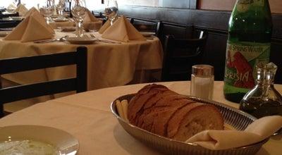 Photo of Italian Restaurant Lusardi's at 1885 Palmer Ave, Larchmont, NY 10538, United States