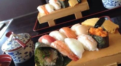 Photo of Sushi Restaurant 函館市場 イオンモール草津店 at 新浜町300番地, 草津市 525-0067, Japan