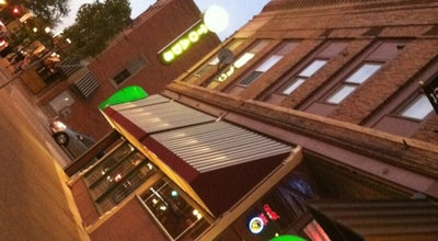 Photo of Bar Toad's Bar & Grill at 204 Main St, Cedar Falls, IA 50613, United States