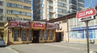 Photo of Pub Stella Artois Pub at Bd. Cuza Vodă, 18/2, Chișinău 2060, Moldova