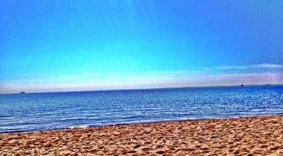 Photo of Beach Fairfield Penfield Beach at 323 Fairfield Beach Rd, Fairfield, CT 06824, United States
