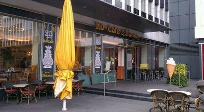 Photo of Cafe Café Dobbelstein at Königstr. 23-25, Duisburg 47051, Germany
