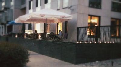 Photo of Breakfast Spot Kuchnia Sąsiedzka at Leszczyńska 4, Warszawa 00-339, Poland