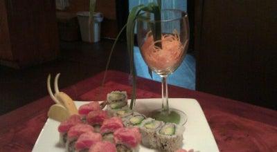 Photo of Sushi Restaurant Shogun at 9701 Ford Ave, Richmond Hill, GA 31324, United States