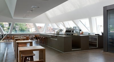 Photo of Cafe Freiblick By Eckstein at Sackstrasse 9, Graz 8010, Austria