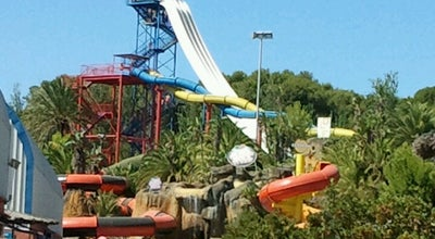 Photo of Water Park Aqualand Torremolinos at Calle De Cuba 10, Torremolinos 29620, Spain