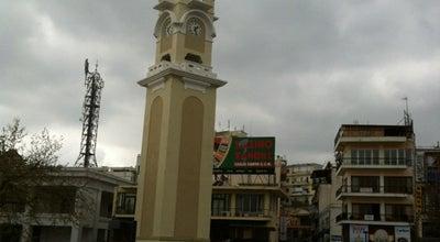 Photo of Snack Place Γρηγόρης & CoffeeRight - Selatrevo at Πλατεία Δημοκρατίας 38 ( Κεντρική ), Ξάνθη 671 00, Greece