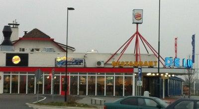Photo of Restaurant de Lucht Restaurants at Bosschebaan 114, Heesch 5384 VZ, Netherlands