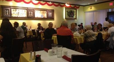 Photo of Chinese Restaurant Dragon Gate at 11232 Pines Blvd, Miramar-Pembroke Pines, FL 33026, United States