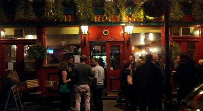 Photo of Nightclub The Barley Mow at 8 Dorset Street, London W1U 6QW, United Kingdom