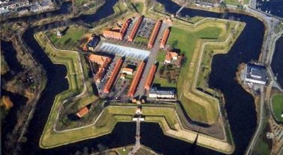 Photo of Historic Site Kastellet at Kastellet 68, København Ø 2100, Denmark