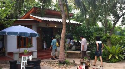Photo of Coffee Shop กาแฟคนรักษ์สวน ( Kon-Ruk-Suan Coffee) at Nonghoi, Ratchaburi, Thailand