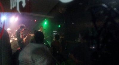 Photo of Rock Club Club Realize at Busan, South Korea