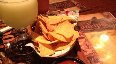 Photo of Mexican Restaurant El Jaripeo at 1750 Timberwood Blvd, Charlottesville, VA 22911, United States