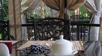 Photo of Lounge Хлопок at Ул. Ворошилова, 73, Тольятти 445039, Russia
