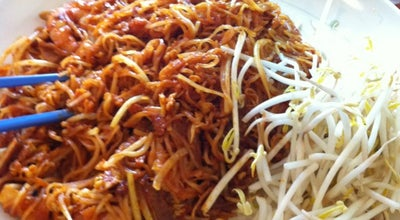 Photo of Thai Restaurant Madam Mam's Noodles & More at 2514 Guadalupe St, Austin, TX 78705, United States