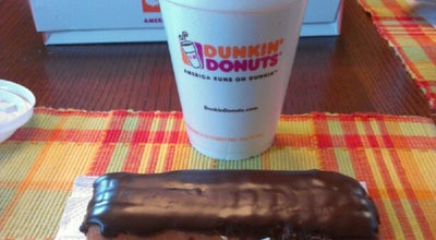 Photo of Donut Shop Dunkin Donuts / Baskin Robbins at 1695 U.s. Route 41, Schererville, IN 46375, United States