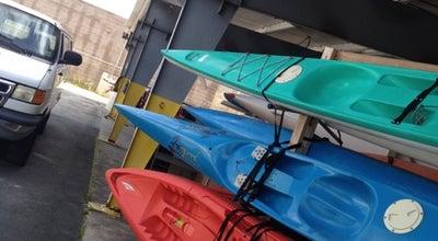Photo of Board Shop Two Good Kayaks at Honolulu, HI, United States