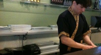 Photo of Sushi Restaurant JoJo Restaurant & Sushi Bar at 645 4th St, Santa Rosa, CA 95404, United States