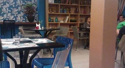 Photo of American Restaurant Gloria at Rua Pio 12, Formiga 35570-000, Brazil