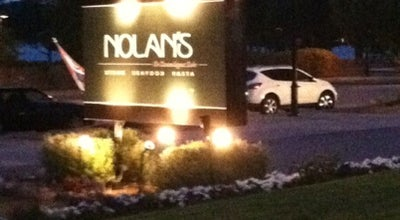 Photo of American Restaurant Nolan's on Canandaigua Lake at 130 Lakeshore Dr, Canandaigua, NY 14424, United States