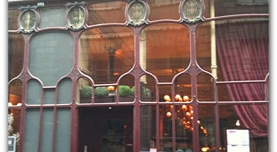 Photo of Food Le Grand Colbert at 2 Rue Vivienne, Paris 75002, France