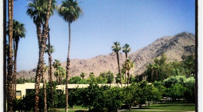 Photo of Golf Course 7 Lakes Country Club at 1 Desert Lakes Dr, Palm Springs, CA 92264, United States