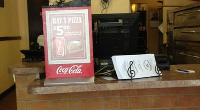 Photo of Pizza Place Ray's Pizza at 2711 N Hiatus Rd, Hollywood, FL 33026, United States