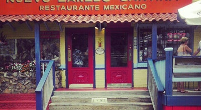 Photo of Mexican Restaurant Nuevo Laredo Cantina at 1495 Chattahoochee Ave Nw, Atlanta, GA 30318, United States