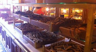 Photo of Bakery Daddy's bread at Ευεργέτου Γιαβάση 5, Αγία Παρασκευή 153 42, Greece