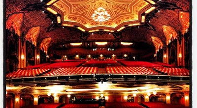 Photo of Theater Ohio Theatre at 39 E State St, Columbus, OH 43215, United States