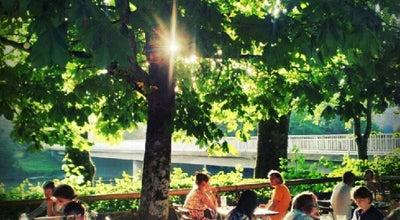 Photo of German Restaurant Gasthaus Bruckenfischer at Dürnstein 1, Egling 82544, Germany