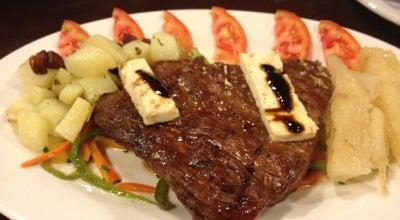 Photo of Steakhouse Casa do Churrasco at Av. Lindolfo Monteiro, 1063, Teresina 64049-440, Brazil