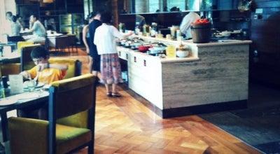 Photo of Asian Restaurant Vasco's at 124/1,jawaharlal Nehru Salai, Guindy, Chennai, Chennai 600 032, India